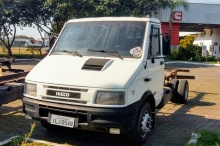 IVECO DAILY 6012CC