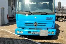 MERCEDES BENZ 914C